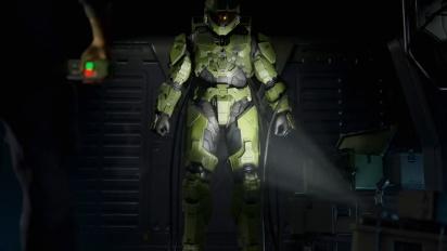 Halo Infinite - E3 2019 Discover Hope Trailer