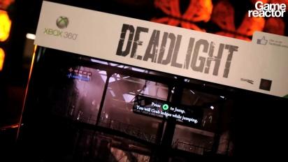 E3 12: Deadlight -  Interview