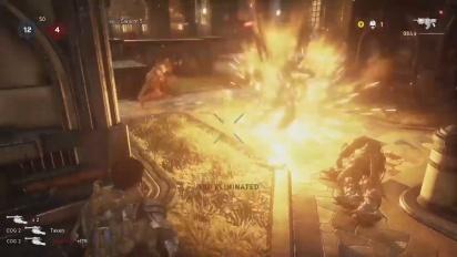 Gears 5 - Versus Arcade Explained Trailer