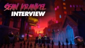 Sean Krankel - Fun & Serious 2020 Interview