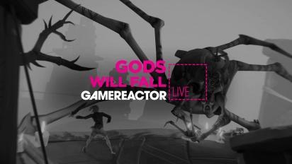Gods will Fall - Livestream with Developer Livestream Replay