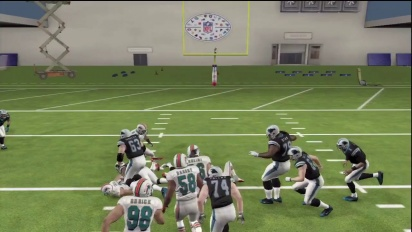 Madden NFL 13 - Top5 Running Plays Trailer