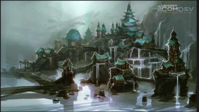 Might & Magic: Heroes VI - Universe Q&A Dev Diary #4