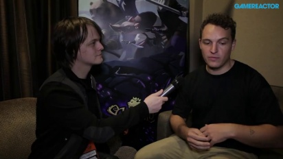 GDC: Armello - Interview