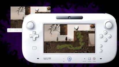 Nihilumbra - Wii U Trailer