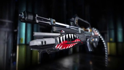 Call of Duty: Advanced Warfare - Ascendance DLC Early Weapon Access Trailer