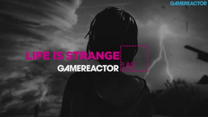 Life is Strange 10.12.15 - Livestream Replay