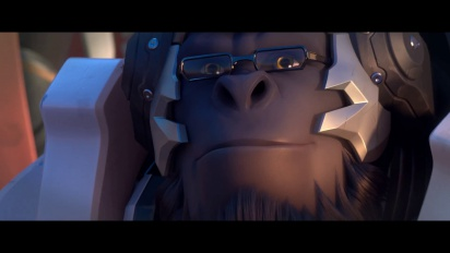 Overwatch - Street Date Reveal Trailer