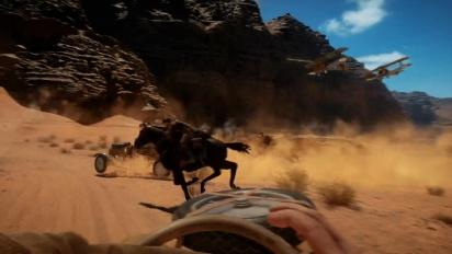 Battlefield 1 - Official Gamescom Trailer
