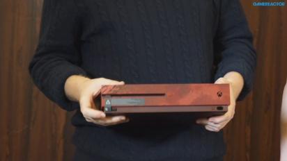 Quick Look - Gears of War 4 Xbox One S