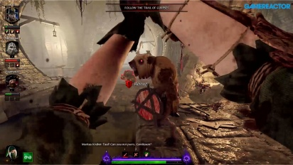 Warhammer: Vermintide 2 - Video Review