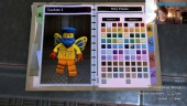 Lego DC Super-Villains - Livestream Replay