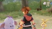 Kingdom Hearts III - Final Battle Trailer