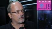 Martha is Dead - Luca Dalco Interview