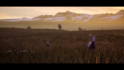 Hunting Simulator 2 - Bestiary Overview