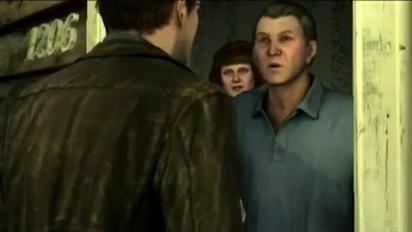 Silent Hill: Shattered Memories - GC 09: Trailer