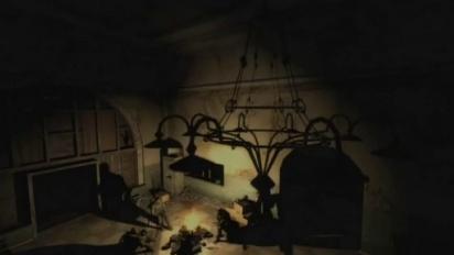 S.T.A.L.K.E.R.: Call of Pripyat - Debut Trailer