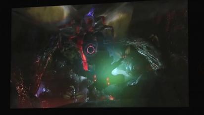 Lost Planet 3 - Gamescom Gameplay Presentation