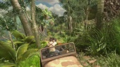 Uncharted: The Nathan Drake Collection - Uncharted 1 Gameplay Trailer