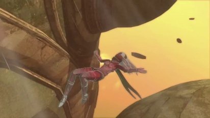 Gravity Rush Remastered - Announcement Trailer