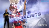 Dissidia Final Fantasy NT - Three Things To Look Forward To