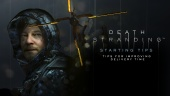 Death Stranding - Tips to Improve Delivery Time