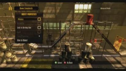 Trials HD - Editor Construction Trailer