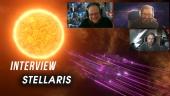 Stellaris - Stephen Muray and Aziz Faghihinejad Interview