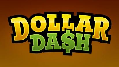Dollar Dash - Release Trailer