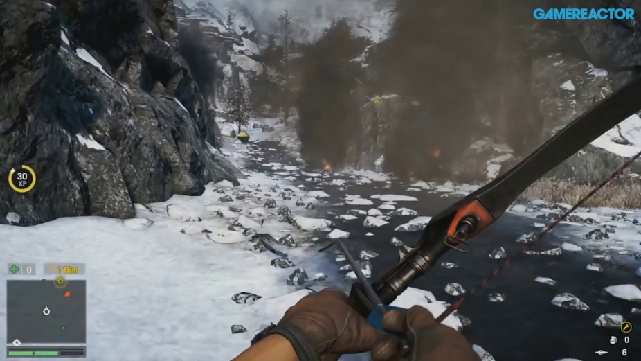 Exclusive Look At Far Cry 4 Valley Of The Yetis