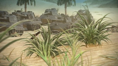 World of Tanks - Xbox One Launch Trailer