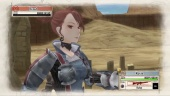 Valkyria Chronicles Remastered - PS4 BattleSystem Trailer