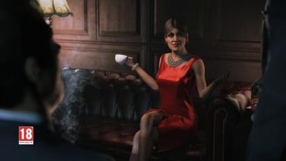 Mafia III - Gamescom 2016 Trailer