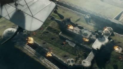 Battlefield 1 - War Stories: Friends In High Places