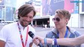 Resident Evil 2 Remake - E3 18 Video Preview