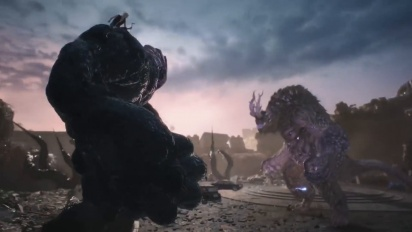 Devil May Cry 5 - V Trailer