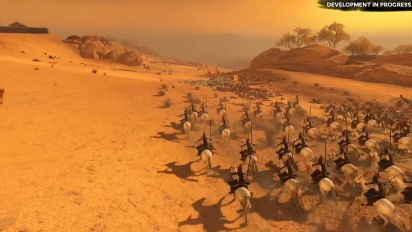 Total War: Three Kingdoms - Battle Mode Comparison