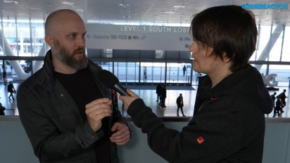 GTFO - Ulf Andersson Interview