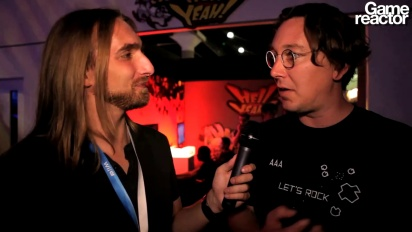 E3 12: Hell Yeah! Wrath of the Dead Rabbit Interview
