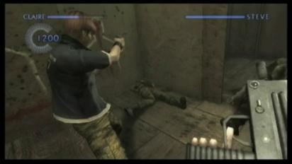 Resident Evil: The Darkside Chronicles - PAX Trailer 2