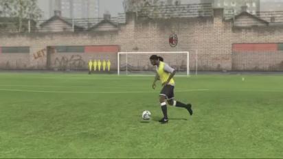 FIFA 10 - Attacking Tutorial Trailer