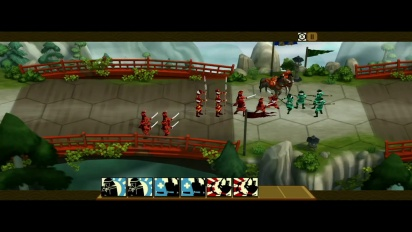 Total War Battles: Shogun - Out Now for PC & Mac Trailer