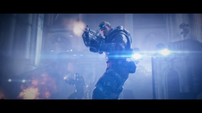 Gears of War: Judgment - Launch Trailer