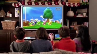 Wii U - The Pitch: Kids Edition
