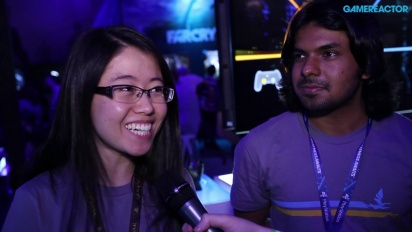 E3 2014: Entwined - Interview