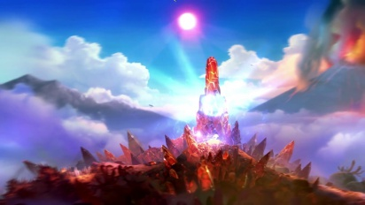 Ori and the Blind Forest: Definitive Edition - Trailer