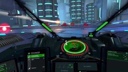 Battlezone - Launch Trailer