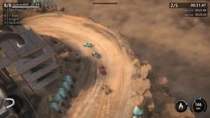 Mantis Burn Racing - Launch Trailer