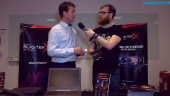 Sound Blaster X - Brian Joyce Interview