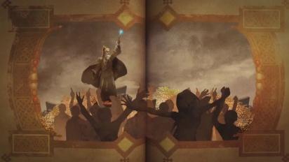 Sorcery -